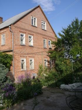 Продаю дом с участком в с. Генеральское (Родионово-Несветайский район)
