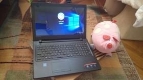 Lenovo Ideapad 300. Новый в коробке