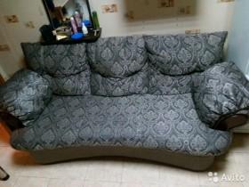 Диван + кресла 2