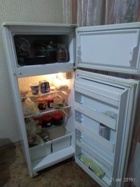 Холодильник Атлант-кшд-256 охлаждает и морозит