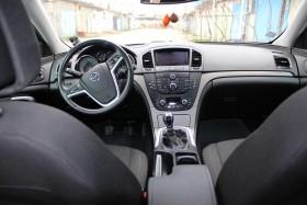 Opel insignia 2009 1.8