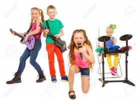 """""""Country"""" cтудия музыкального развития детей и взрослых"""