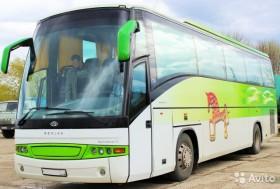 Аренда автобусов и микроавтобусов 6 - 72 мест