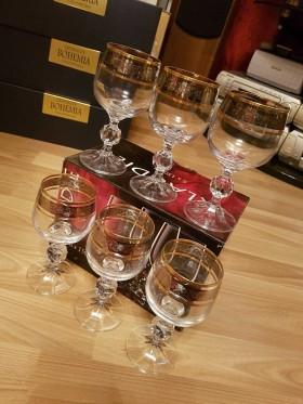 Набор бокалов для вина 150 мл 6 шт.