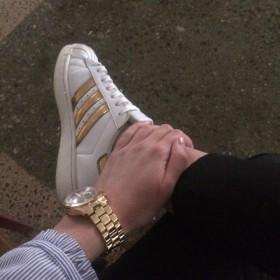 Adidas superstar- оригинальные