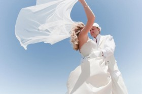 Постановка Танца на свадьбу