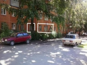 2-к квартира, 41.6 м², 1/4 эт.
