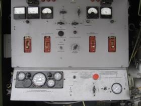 дизель генератор электростанция АД-30Т400-1Р