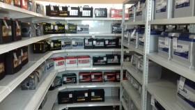 Аккумуляторы со склада