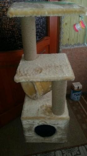 Продам домик для кошек
