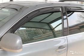 Автошторки-экраны аspvolga в наличии
