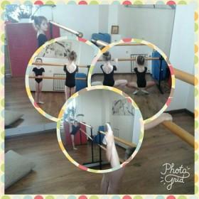 Индивидуальные занятия: классическая хореография и