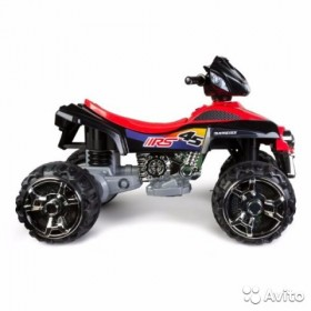 Квадроцикл