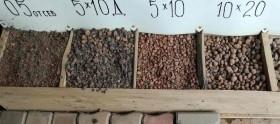 Керамзитовый гравий от завода изготовителя