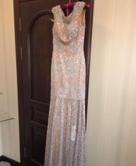 Платье  Jovani размер 44
