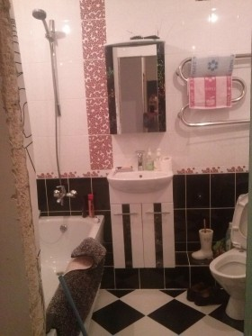 Ванная комната и другие отделочные работы