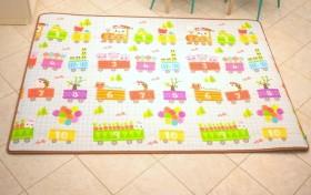 Детский игровой коврик 150х180х1см