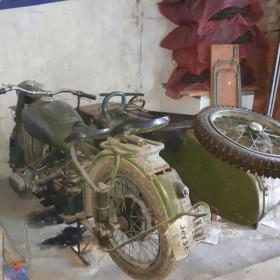 М-61.Ирбит.