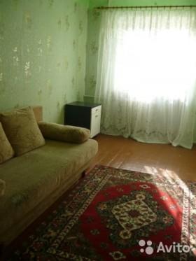 Комната 13 м² в 5-к, 5/5 эт.