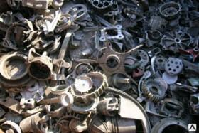 Вывоз металлолома с дома