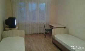 Комната 19 м² в 3-к, 2/5 эт.