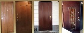 Вxoдные и Межкомнатные двери от производителя