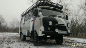 УАЗ 452 Буханка, 2013