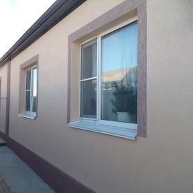 Фасады. Утепление домов