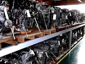 Продаем контрактные двигатели в Ставрополе. с гарантией
