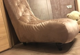 * Кресло-кушетка