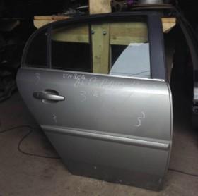 Дверь задняя правая на Opel Vectra c 02-08 г