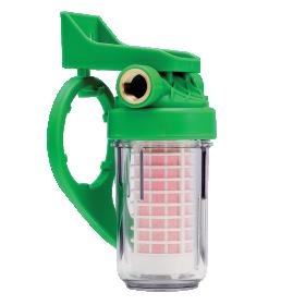 Фильтр от накипи для котлов, стиральных и посудомоечных машин
