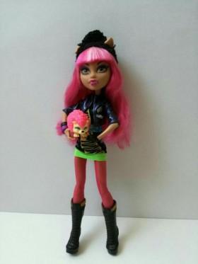 Кукла Монстр Хай (Monster High) оригинал