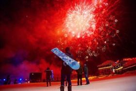 Тур в Архыз на Новый год 2019 30.12.2018 -04.01.2019 (4 дня / 3 ночи)