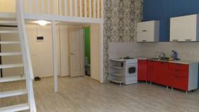 Продается квартира студия площадю 45кв.м
