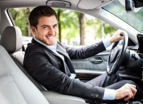 Требуется водитель на полный рабочий день
