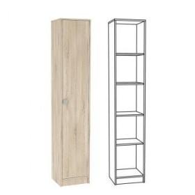 Шкаф пенал для кухни (кухонный) деревянный 50sm*70sm*2м бу