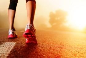 Тренер по бегу, фитнесу