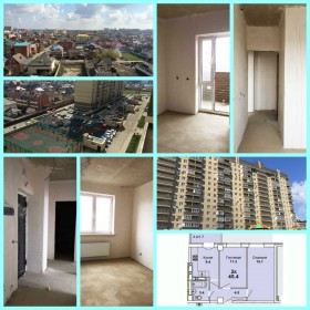 Продам 2-х комнатную квартиру  ул. Московская, д. 118 к1