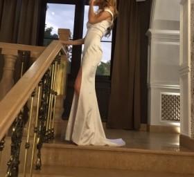 Вечернee платье