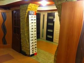 установка и продажа входных и межкомнатных дверей