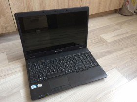 Продам ноутбук. eMachines E725: