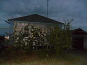 Дом на Свердлова
