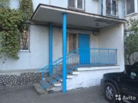 Офисное помещение, 34 м². ул Ставропольская