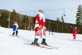 Тур в Архыз на Рождество 2019