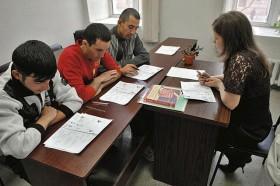 Комплексный экзамен по русскому языку для иностранных граждан и лиц без гражданства