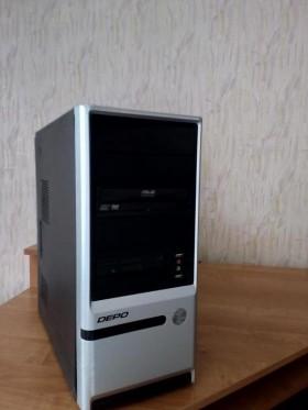 Компьютер для работы и дома
