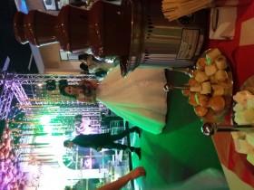 свадебные шоколадные фонтаны