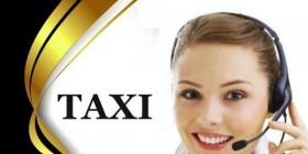 Диспетчер в такси