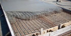 Бетонные работы для частных лиц и предприятий фундаменты, стяжки, площадки